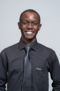 Brendon Tankwa